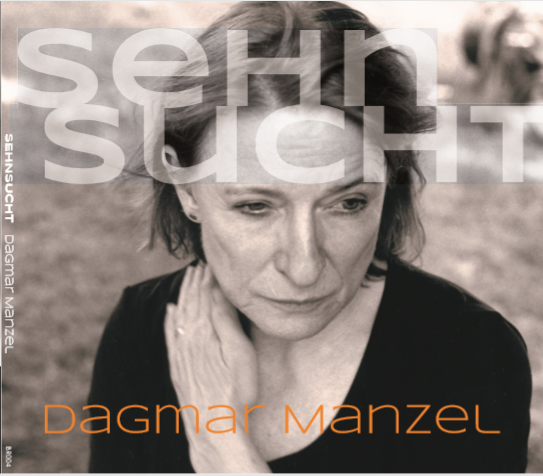 Cover der CD Sehnsucht