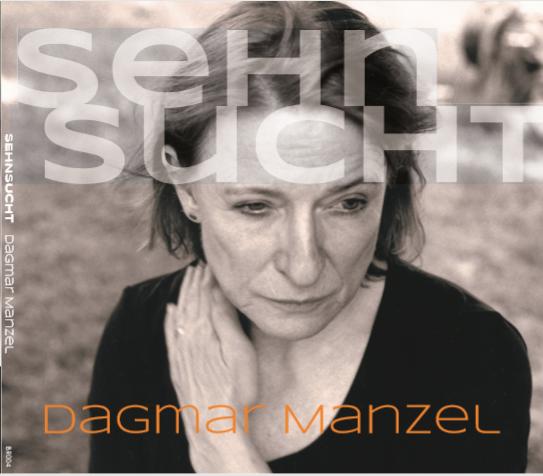 Cover der CD Sehnsucht